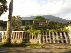 Casa En Ventaen Caracas, La Floresta, Venezuela, VE RAH: 20-23623