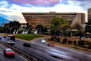 Oficina En Alquileren Caracas, Chuao, Venezuela, VE RAH: 20-23661