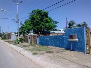 Terreno En Ventaen Margarita, El Yaque, Venezuela, VE RAH: 20-23858