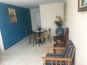 Apartamento En Alquileren Ciudad Bolivar, Angostura, Venezuela, VE RAH: 20-23748