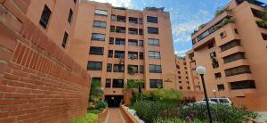Apartamento En Ventaen Caracas, Los Samanes, Venezuela, VE RAH: 20-23620