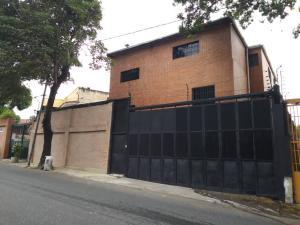 Oficina En Alquileren Caracas, La Florida, Venezuela, VE RAH: 20-23771