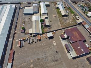 Galpon - Deposito En Ventaen Maracaibo, Zona Industrial Sur, Venezuela, VE RAH: 20-23782