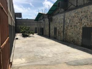 Galpon - Deposito En Ventaen Barquisimeto, Parroquia Juan De Villegas, Venezuela, VE RAH: 20-23786
