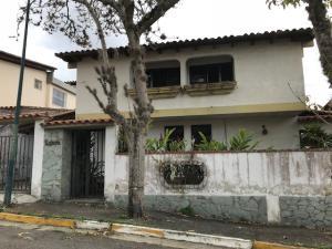 Casa En Ventaen Caracas, Los Naranjos Del Cafetal, Venezuela, VE RAH: 20-24008