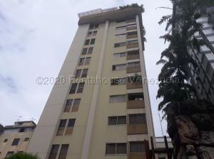 Apartamento En Ventaen Caracas, Los Palos Grandes, Venezuela, VE RAH: 20-23897