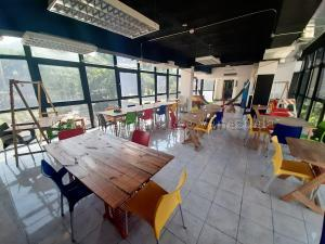 Oficina En Alquileren Caracas, Chacao, Venezuela, VE RAH: 20-23896