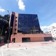 Oficina En Alquileren Caracas, Chacao, Venezuela, VE RAH: 20-23903