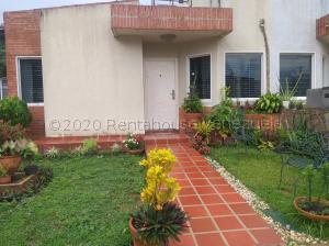 Casa En Ventaen Ciudad Bolivar, Sector Marhuanta, Venezuela, VE RAH: 20-23910
