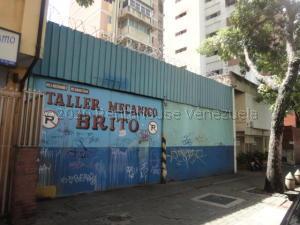 Galpon - Deposito En Ventaen Caracas, Parroquia La Candelaria, Venezuela, VE RAH: 20-23912