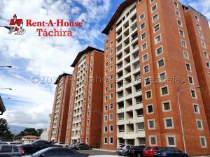 Apartamento En Ventaen San Cristobal, Pueblo Nuevo, Venezuela, VE RAH: 20-23913