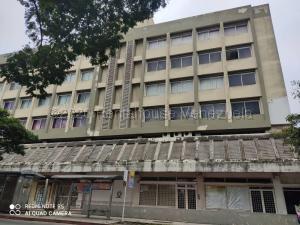 Oficina En Alquileren Barquisimeto, Parroquia Santa Rosa, Venezuela, VE RAH: 20-23923