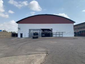 Galpon - Deposito En Alquileren Maracaibo, Zona Industrial Sur, Venezuela, VE RAH: 20-23952