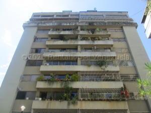 Apartamento En Ventaen Caracas, San Bernardino, Venezuela, VE RAH: 20-23962