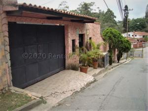 Casa En Ventaen Carrizal, Colinas De Carrizal, Venezuela, VE RAH: 20-24053