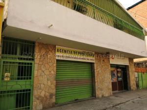 Casa En Alquileren Maracay, La Barraca, Venezuela, VE RAH: 20-23969