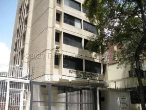 Oficina En Ventaen Caracas, Los Caobos, Venezuela, VE RAH: 20-23976