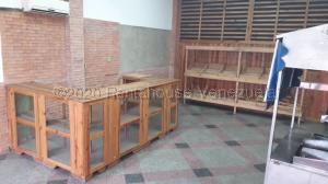 Local Comercial En Alquileren Barquisimeto, Centro, Venezuela, VE RAH: 20-23975