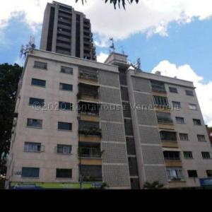 Apartamento En Ventaen Caracas, El Bosque, Venezuela, VE RAH: 20-23963