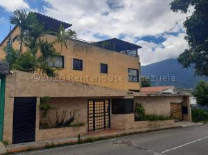 Apartamento En Ventaen Caracas, Colinas De Bello Monte, Venezuela, VE RAH: 20-23984