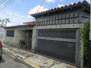 Casa En Ventaen Cabudare, Almarriera, Venezuela, VE RAH: 20-23992
