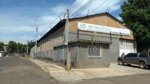 Galpon - Deposito En Ventaen Maracaibo, Zona Industrial Sur, Venezuela, VE RAH: 20-23990