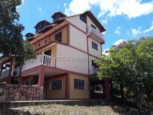 Casa En Ventaen Cabudare, Parroquia Agua Viva, Venezuela, VE RAH: 20-23989