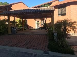 Casa En Ventaen Caracas, Oripoto, Venezuela, VE RAH: 20-24045