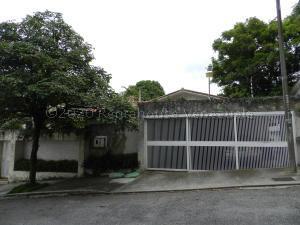 Casa En Ventaen Caracas, Altamira, Venezuela, VE RAH: 20-24071