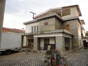 Casa En Ventaen Caracas, Altamira, Venezuela, VE RAH: 20-24294