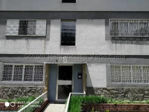 Apartamento En Ventaen Caracas, San Bernardino, Venezuela, VE RAH: 20-24162