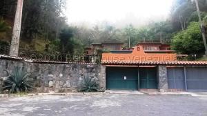 Casa En Ventaen Caracas, Prados Del Este, Venezuela, VE RAH: 20-24119