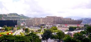 Apartamento En Alquileren Caracas, Chuao, Venezuela, VE RAH: 20-24130