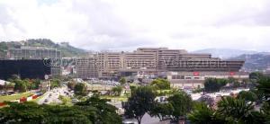 Apartamento En Alquileren Caracas, Chuao, Venezuela, VE RAH: 20-24139