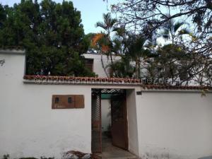 Casa En Ventaen Caracas, El Cafetal, Venezuela, VE RAH: 20-24154