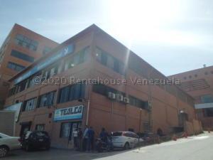 Industrial En Ventaen Caracas, Piedra Azul, Venezuela, VE RAH: 20-24326
