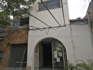 Local Comercial En Ventaen Caracas, Sabana Grande, Venezuela, VE RAH: 20-24174