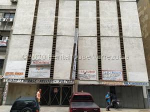 Local Comercial En Ventaen Caracas, San Bernardino, Venezuela, VE RAH: 20-24181