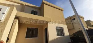 Casa En Ventaen Cabudare, Trapiche Villas, Venezuela, VE RAH: 20-24187