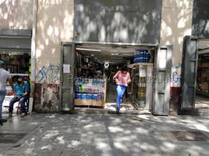 Local Comercial En Ventaen Caracas, Parroquia Catedral, Venezuela, VE RAH: 20-24188