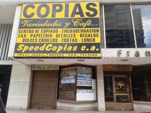 Local Comercial En Ventaen Maracaibo, Avenida Bella Vista, Venezuela, VE RAH: 20-24192