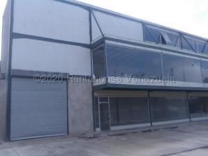 Galpon - Deposito En Ventaen Barquisimeto, Parroquia Juan De Villegas, Venezuela, VE RAH: 20-24209