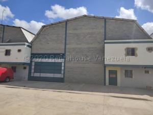 Galpon - Deposito En Ventaen Barquisimeto, Parroquia Juan De Villegas, Venezuela, VE RAH: 20-24212