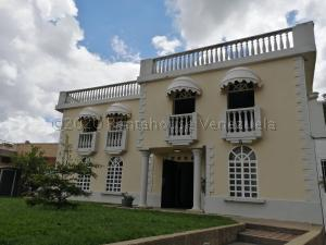 Casa En Ventaen Caracas, Alta Florida, Venezuela, VE RAH: 20-24215