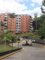 Apartamento En Ventaen Caracas, Lomas Del Club Hipico, Venezuela, VE RAH: 20-24220