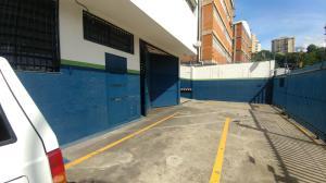 Galpon - Deposito En Ventaen Caracas, El Llanito, Venezuela, VE RAH: 20-24219