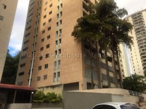 Apartamento En Ventaen Caracas, El Cigarral, Venezuela, VE RAH: 20-8200
