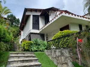 Casa En Ventaen Caracas, Cumbres De Curumo, Venezuela, VE RAH: 20-24227