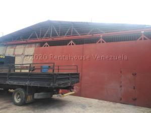 Galpon - Deposito En Ventaen Valencia, Michelena, Venezuela, VE RAH: 20-24376