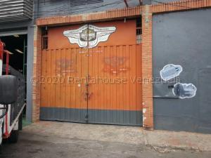 Galpon - Deposito En Alquileren Barquisimeto, Parroquia Union, Venezuela, VE RAH: 20-24242
